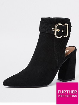 river-island-cut-out-boots-black