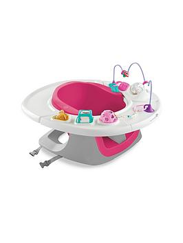 summer-infant-4-in-1-super-seat-pink