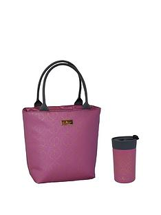 beau-elliot-orchid-lunch-tote-300ml-travel-mug