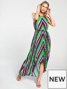ted-baker-directional-stripe-dress