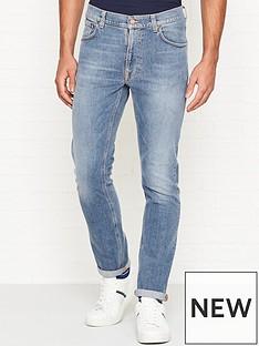 nudie-jeans-lean-dean-slim-fit-indigo-wash-jeans-light-blue