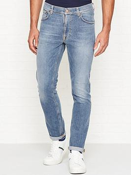 nudie-jeans-lean-dean-slim-fit-indigo-wash-jeans-light-blue