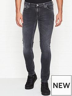 nudie-jeans-skinny-lin-skinny-fit-grey-power-wash-jeans-grey