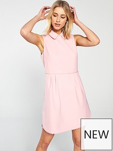 ted-baker-ezzy-curved-hem-scallop-detail-dress-dusky-pink