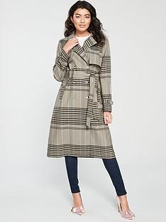 d180e864087f5 Ted Baker Ted Baker Cristta Buckle Cuff Trench Coat