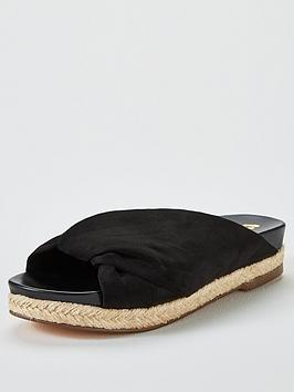 v-by-very-harlow-soft-knot-footbed-espadrille