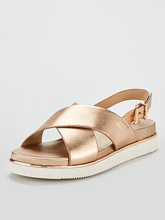 c69e8b163 Ladies Sandals   Strappy Sandals   Flip-Flops   Very.co.uk
