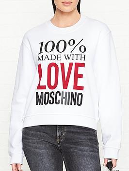 love-moschino-logo-slogan-sweatshirt-white