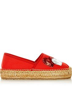 love-moschino-sequin-heart-espadrills-red