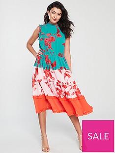 3c2a8b13bd7d7e Ted Baker Dresses | Ted Baker Maxi Dresses | Very.co.uk