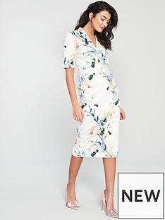 ted-baker-lylli-elegance-bodycon-dress-white