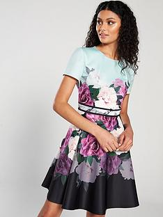 038dcaca9 Ted Baker Ted Baker Wilmana Magnificant Skater Dress