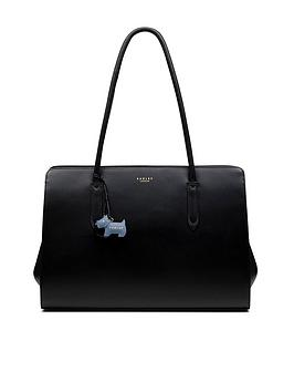 radley-liverpool-street-large-zip-top-work-tote-bag-black