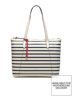 radley-radley-wood-street-stripe-shoulder-zip-top-tote-bag