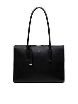 radley-arlington-court-large-zip-top-work-tote-bag-black