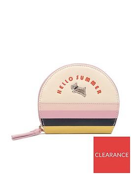 radley-radley-hello-summer-small-zip-around-coin-purse