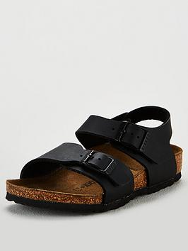 birkenstock-black-new-york-boys-sandal