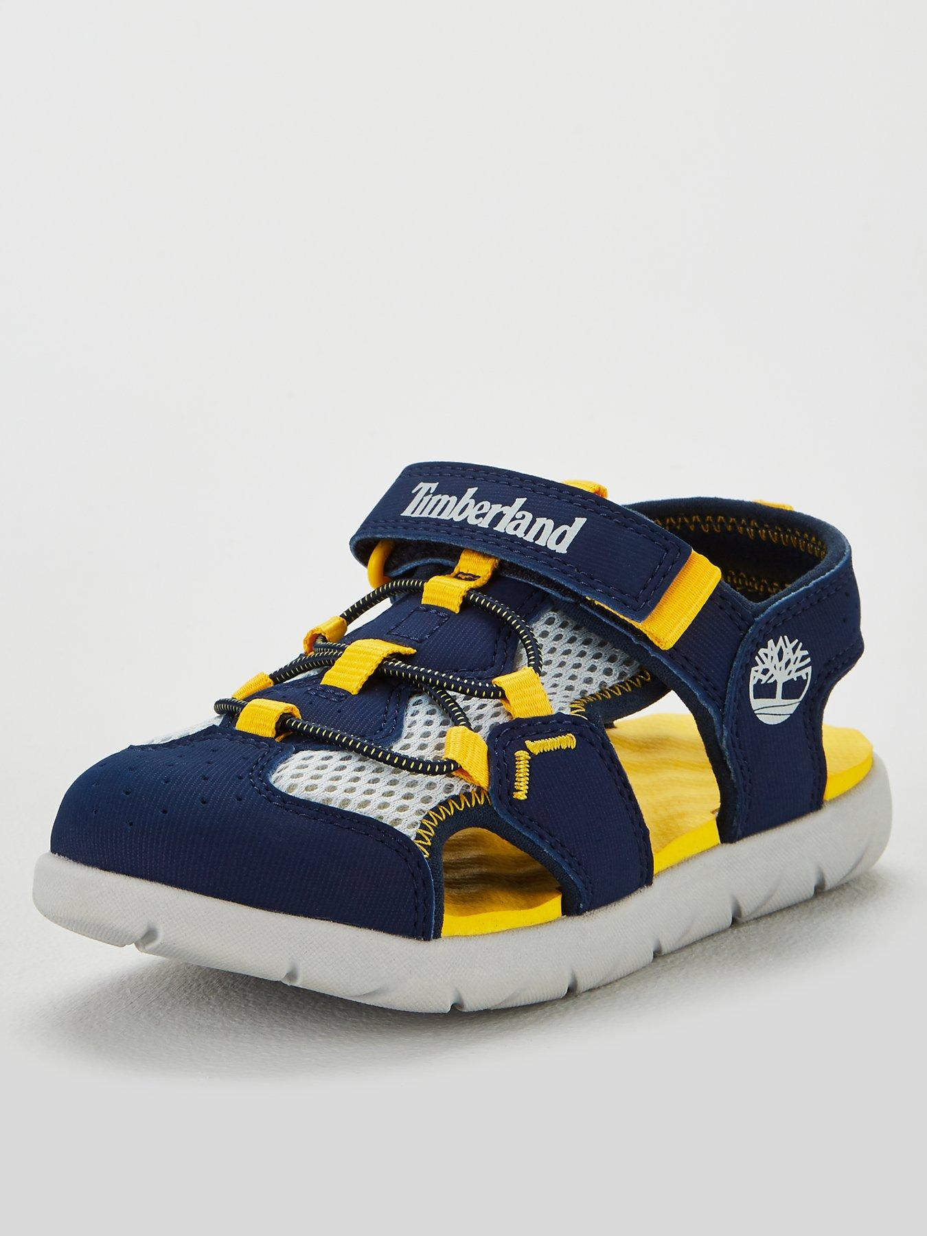 Boys' Shoes Clothes, Shoes & Accessories Smart Toddler Timberland Sandals