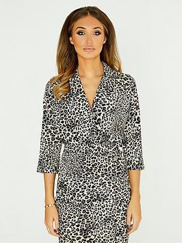 studio-mouthy-by-megan-mckenna-mock-wrap-leopard-bodysuit-printed