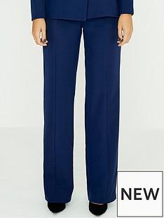 studio-mouthy-by-megan-mckenna-tailored-trouser-navynbsp