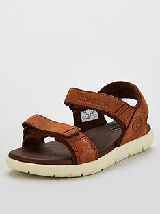 timberland-nubble-leather-sandal