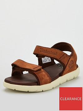 timberland-nubble-leather-sandal