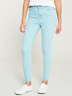 v-by-very-ella-high-waist-skinny-jeans-spearmint