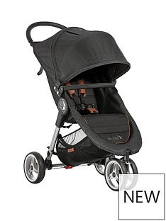 baby-jogger-10th-anniversary-editionnbspcity-mini-single-stroller