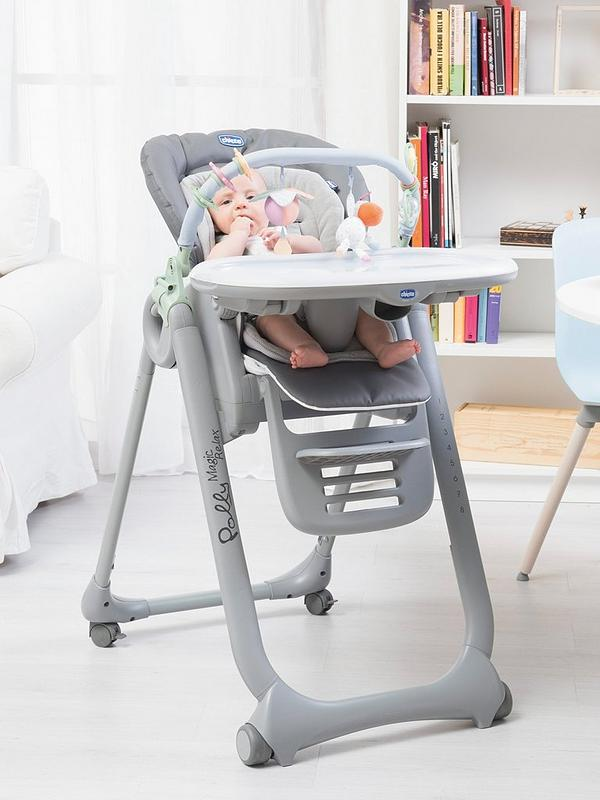Polly Magic Relax Highchair