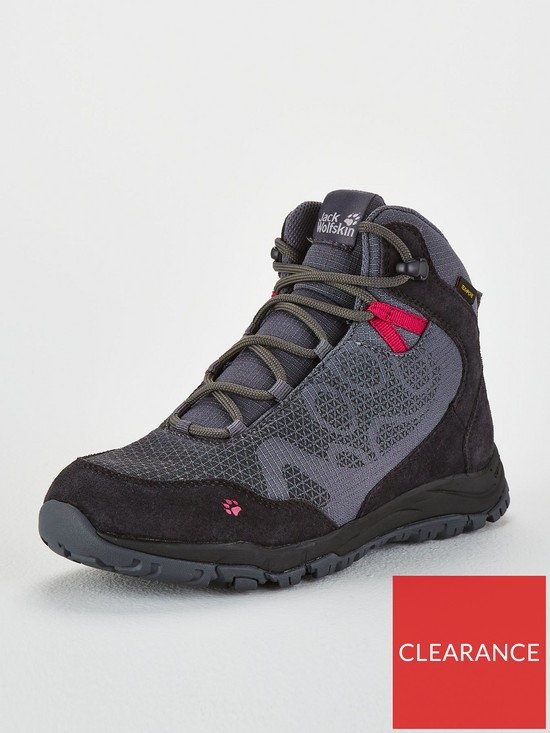 bc2acb697e4 Activate XT Texapore Mid - Grey