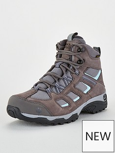 cc997d1ea96 Jack Wolfskin Vojo Hike 2 Texapore Mid - Grey