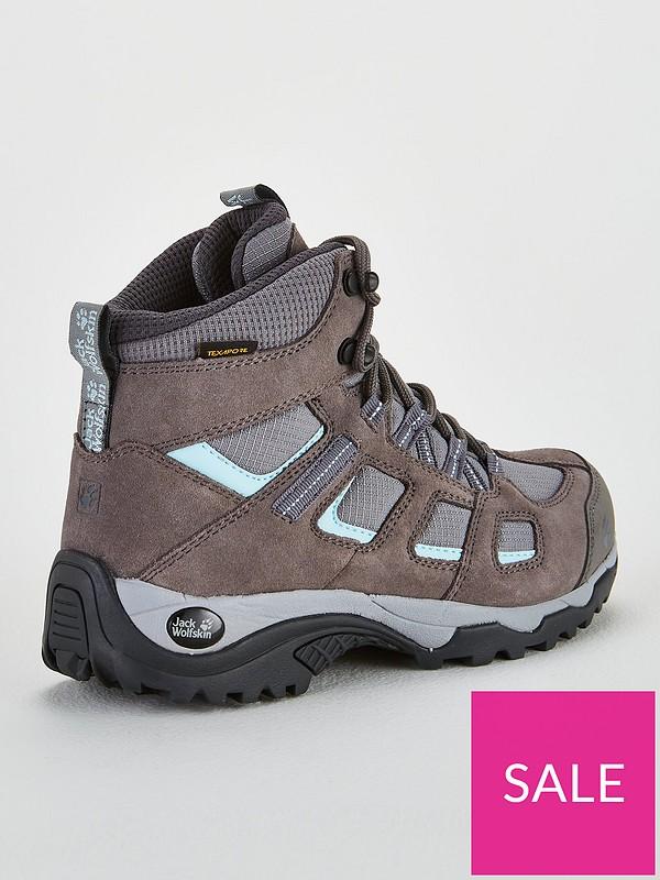 eleganckie buty nowe niższe ceny buty sportowe Vojo Hike 2 Texapore Mid - Grey