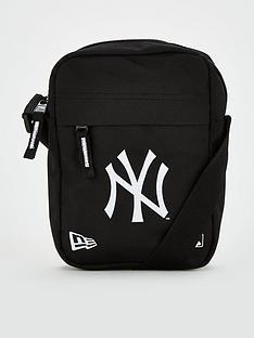 new-era-mlb-new-york-yankees-side-bag