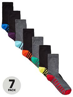 v-by-very-7-pack-days-of-the-week-socks-multi
