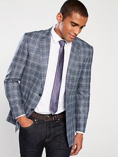 skopes-syracuse-summer-check-jacket-blue