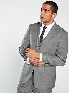 skopes-pesaronbsptextured-weave-jacket-grey