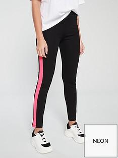 v-by-very-neon-stripe-leggings-co-ord