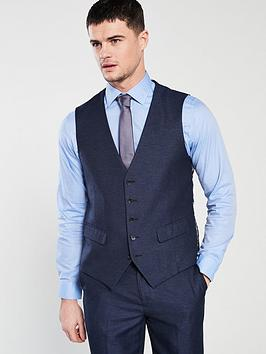 skopes-carlonbspsuit-waistcoat-navy