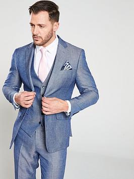 skopes-carlo-suit-jacket-blue