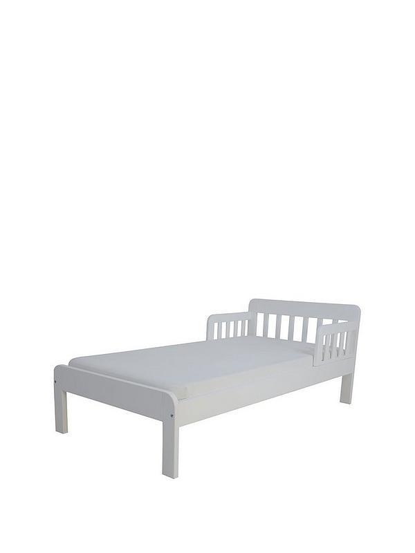 reputable site 0461e f7f83 Eastcoast Dakota Toddler Bed