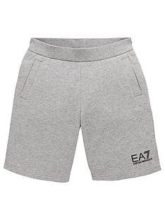 ea7-emporio-armani-boys-logo-jersey-shorts-grey