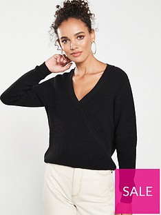 b18cfd8f9b7dd3 Womens Knitwear | Womens Jumpers | Very.co.uk