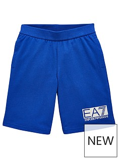 ea7-emporio-armani-boys-visibility-jersey-shorts-blue