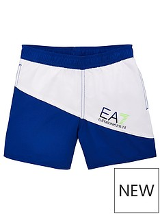 ea7-emporio-armani-boys-colour-block-swim-shorts-bluewhite