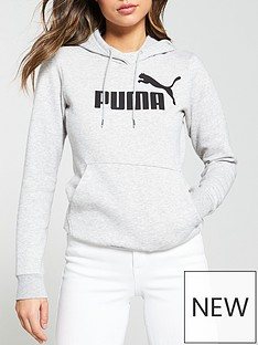 puma-ess-logo-hoody-fl-light-grey-heathernbsp