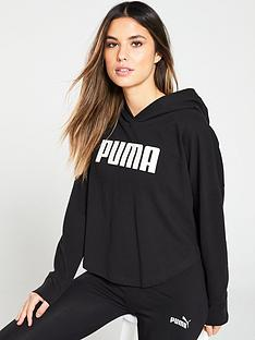 2f4e895eefa Puma | Hoodies & sweatshirts | Women | www.very.co.uk