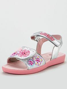 lelli-kelly-glitter-daisy-sandal
