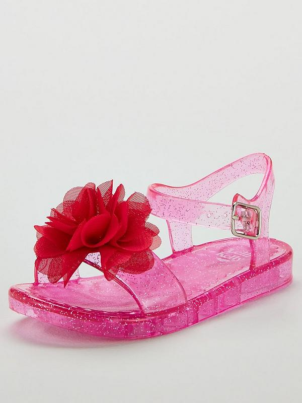 Fiore Jelly Sandal