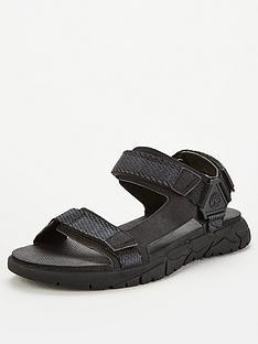 timberland-windham-trail-sandal-black
