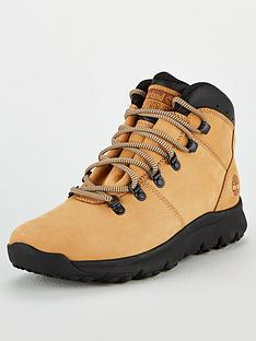 Timberland World Hiker Boot 567a584e2e8c